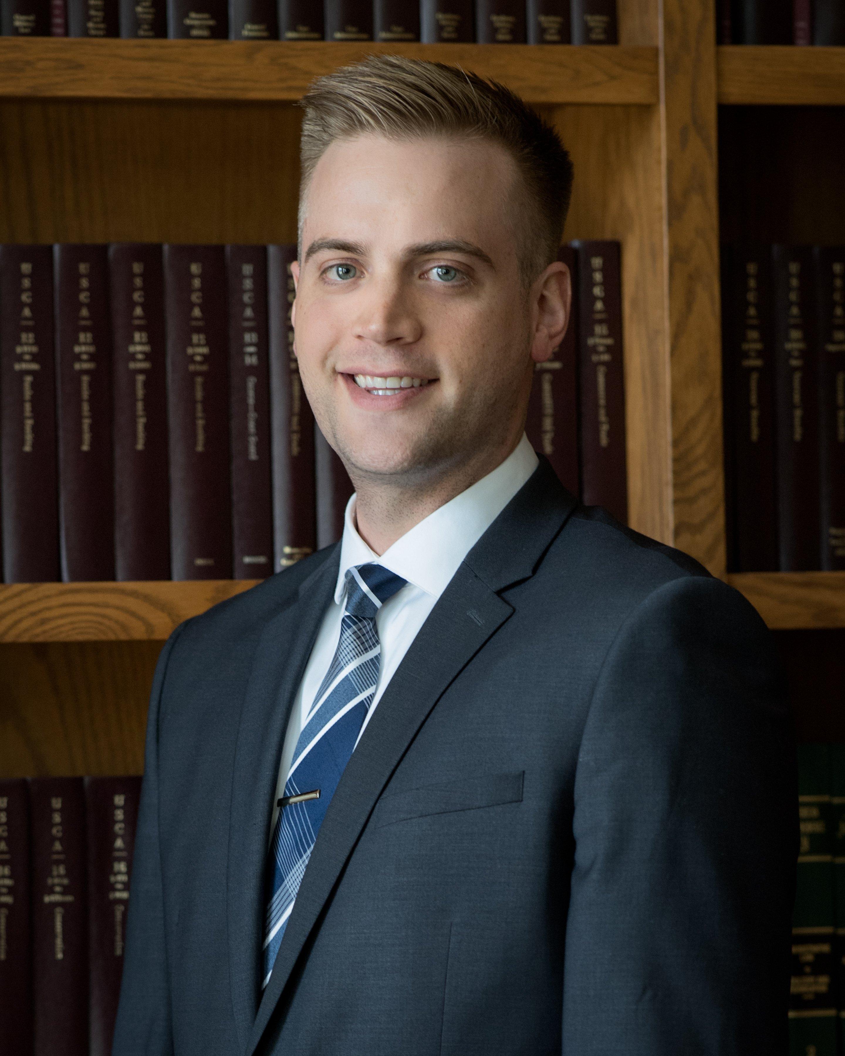 Alexander S. Kelsch Attorney Mandan ND