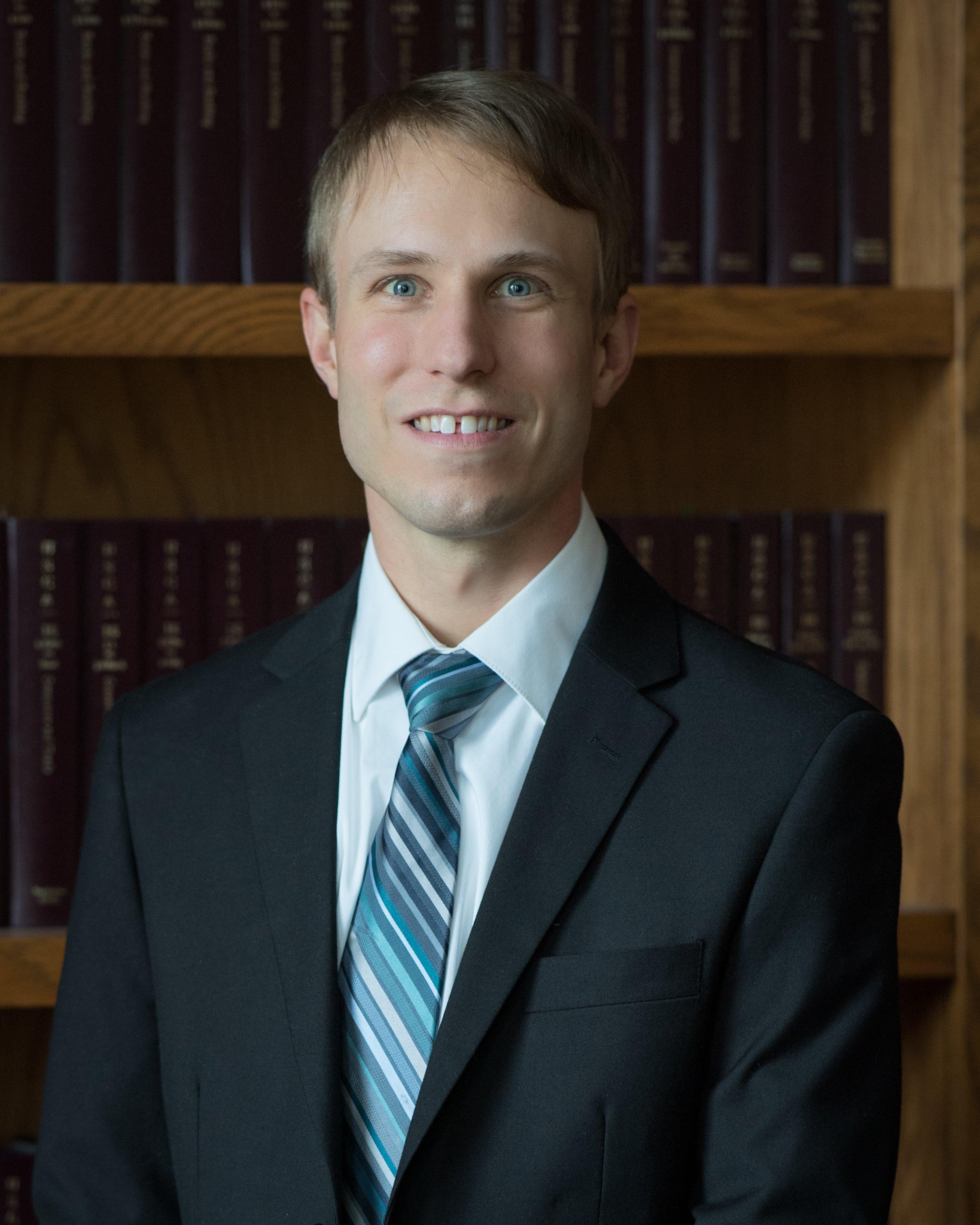 Nick M. Schmitz Attorney Mandan ND