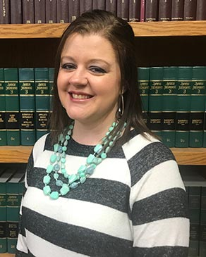 Lori Hanson Legal Lobbying Assistant