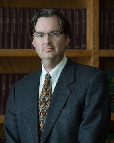 Daniel Nagle Criminal Defense Attorney