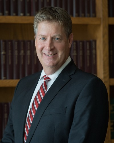 Thomas D. Kelsch attorneys mandan