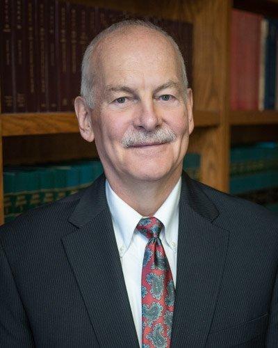 Arlen M. Ruff | Contracts Attorney in Bismarck, ND