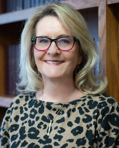Irene Merck Office Manager Bookkeeper