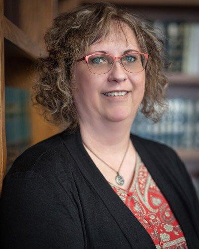 Lori Hanson Legal Lobbying Assistant