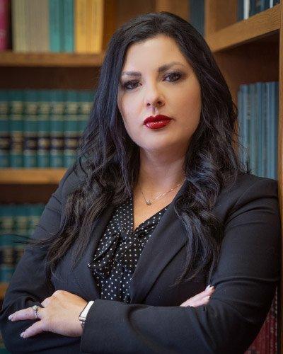 Mikayla M. Reis | Attorney in Mandan, ND